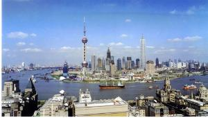 Study abroad in Shanghai, China