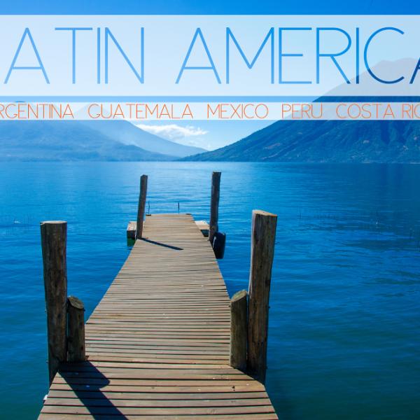 TEFL in Latin America