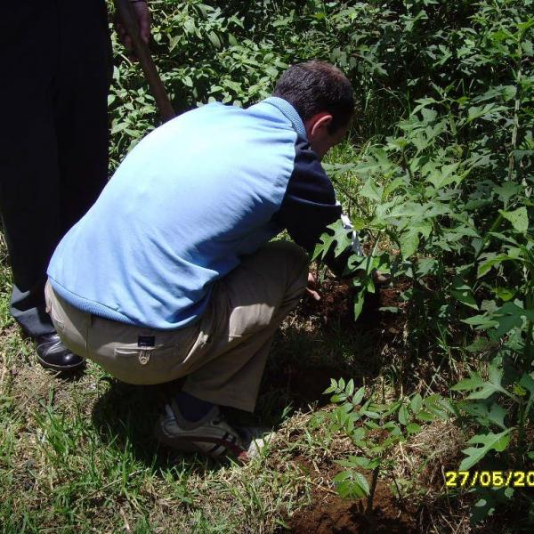 Environmental Programs in Guatemala with Love Volunteers!