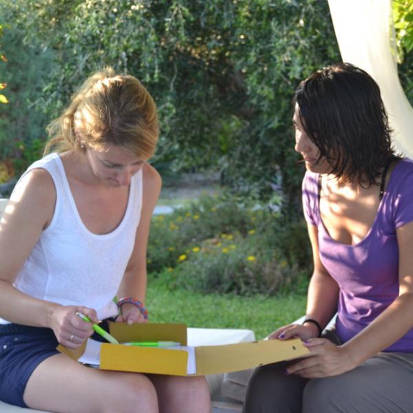 Spanish conversation course