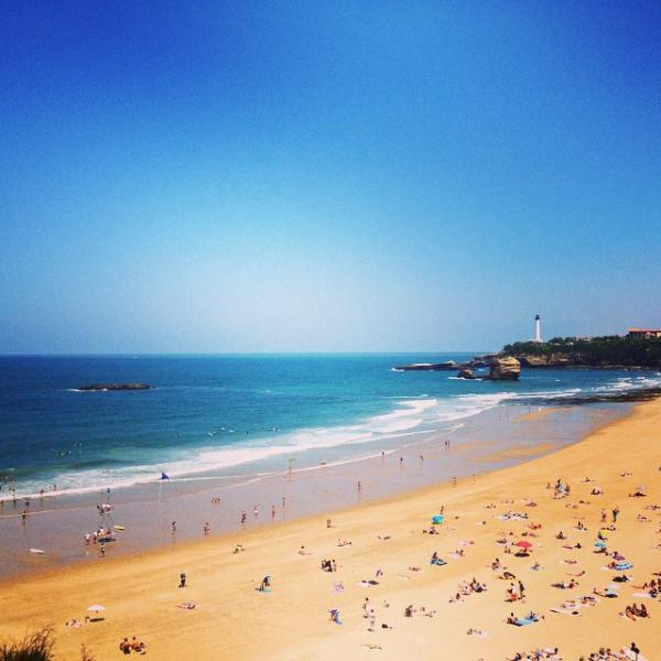SPI Study Abroad in France