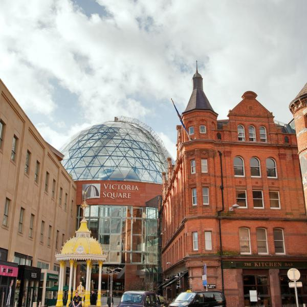 Study abroad in Northern Ireland