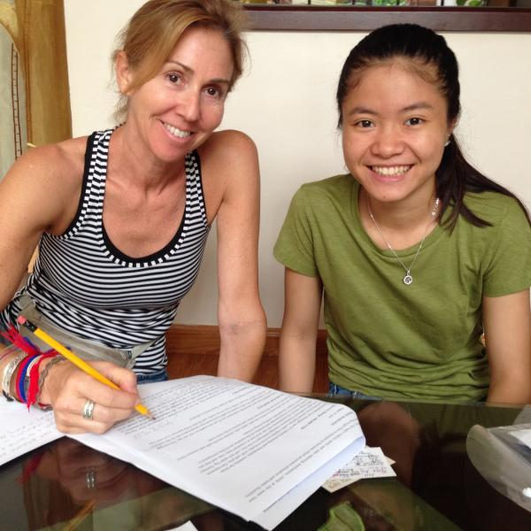 Teach Conversational English in Vietnam