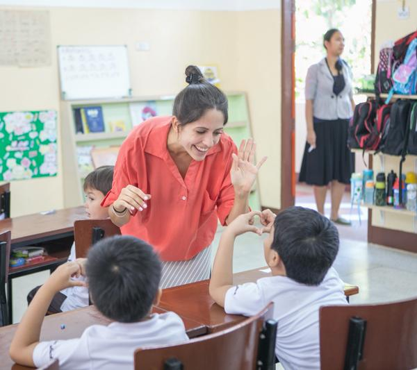 teach in thailand with greenheart travel