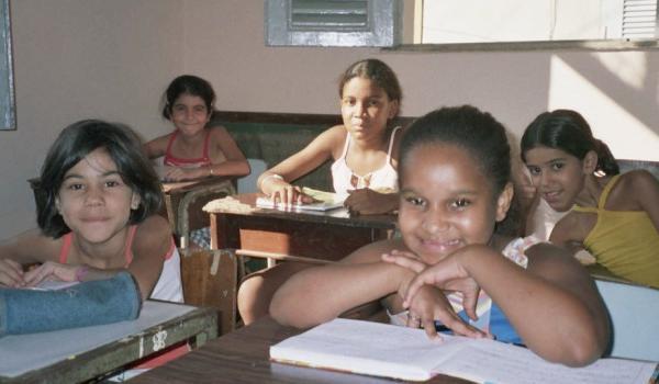 Teaching English in Rio, Brazil