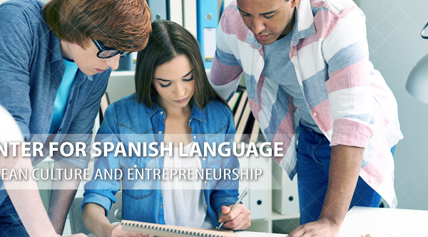 INTENSIVE SPANISH, CHILEAN CULTURE, AND ENTREPRENEURSHIP PROGRAMS