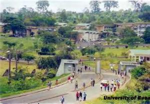 Buea, Cameroon