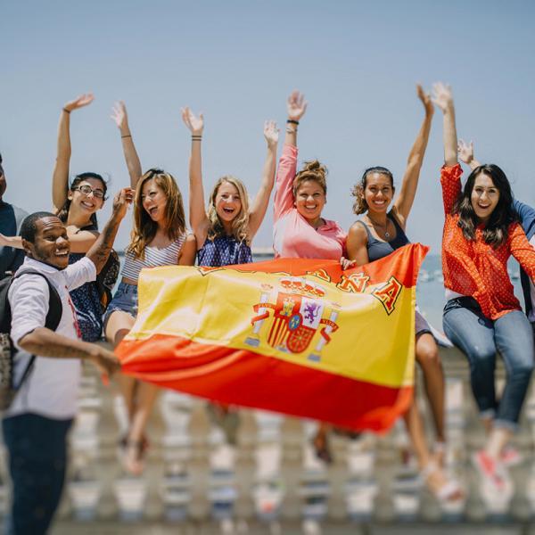 Visiting Plaza de Toros in Sevilla, Spain
