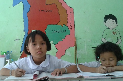 Thailand - Learn, Volunteer and Travel