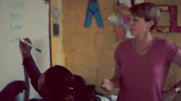 Volunteer as a teacher in Guatemala with IVHQ