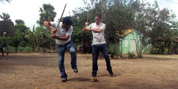 baseball-practice-in-santiago-dominican-republic-volunteer-service-abroad