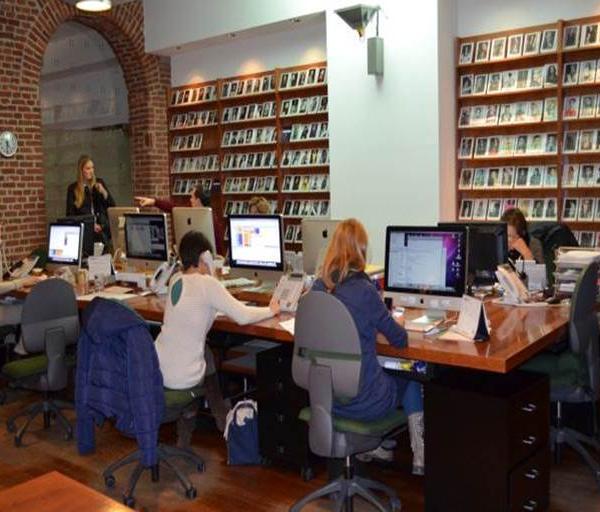 Milan Summer - Internship