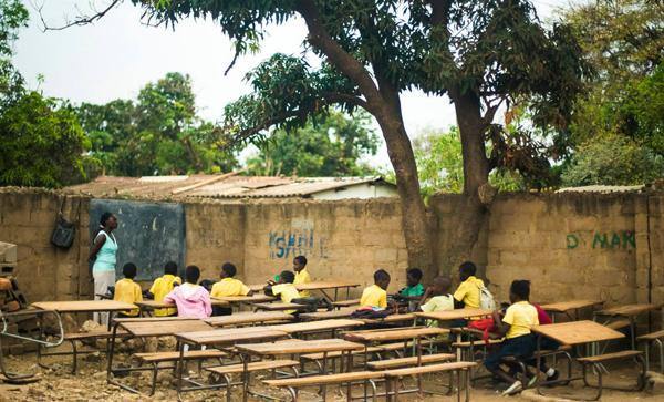 Zambia Teaching Volunteer with IVHQ