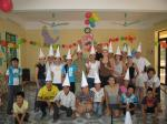International Volunteer HQ program photo