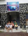 Isabela Oceanographic Institute program photo