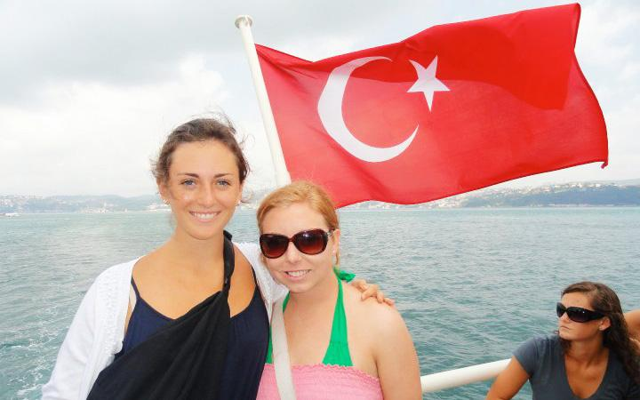 Unique Funding is Available for Studying Abroad in Turkey.