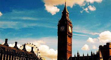 An internship in London puts you to work in an incredible world city.
