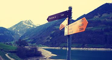 Secure a job in Switzerland and explore the beautiful countryside