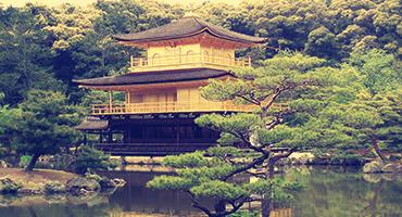 Teach in Japan and discover places of peace and calm