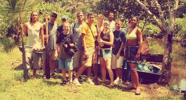 Teach in Costa Rica and make lifelong friends