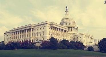 The White House, Washington D.C. USA