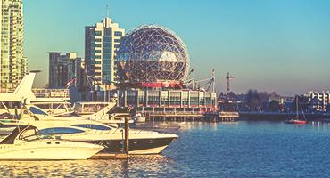 Telus World Of Science, Canada