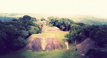 Intern in Belize