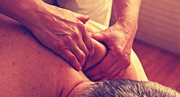 Massage Therapy.