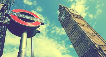 London's Big Ben
