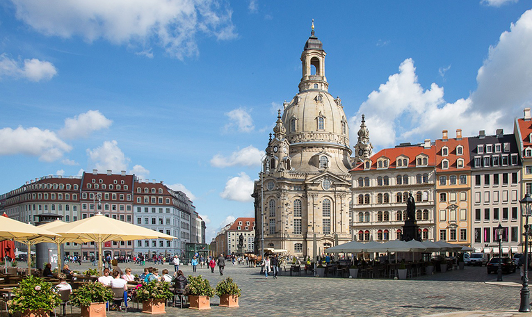 In Which City Should I Learn German Abroad
