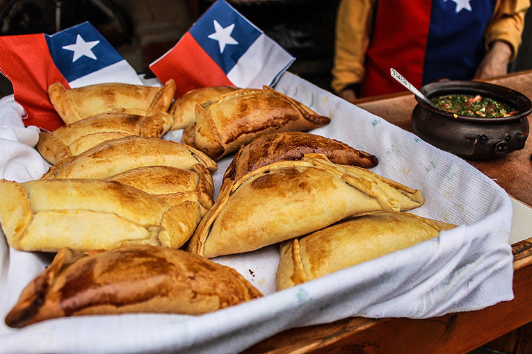 Ten Foods You Must Try While Volunteering In Chile ...