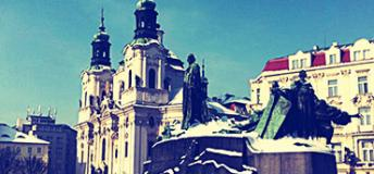 Intern in the Czech Republic and experience its culture