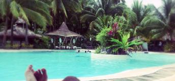 Make this poolside location your new office with these tips for a successful business that travels with you. Resort in Caluwayan, Philippines