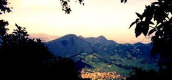 Amazing trekking is among the bonuses of studying in Guatemala.
