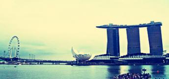 Teach abroad din Singapore