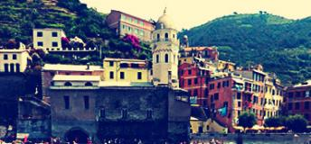 TEFL Courses in Italy.