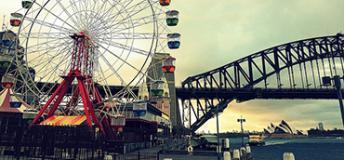 Sydney Carnival