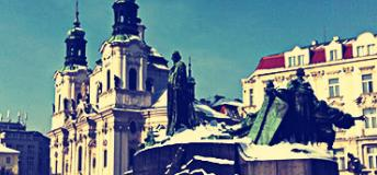 Take your TEFL Certification Course in Czech Republic.