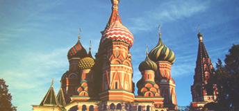 Russia Palace