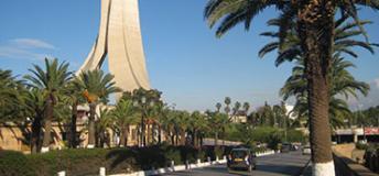 TEFL in Algeria